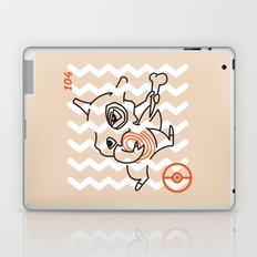 C-104 Laptop & iPad Skin