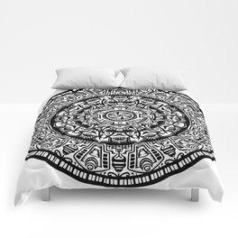 Egyptian Inspired Mandala Comforters