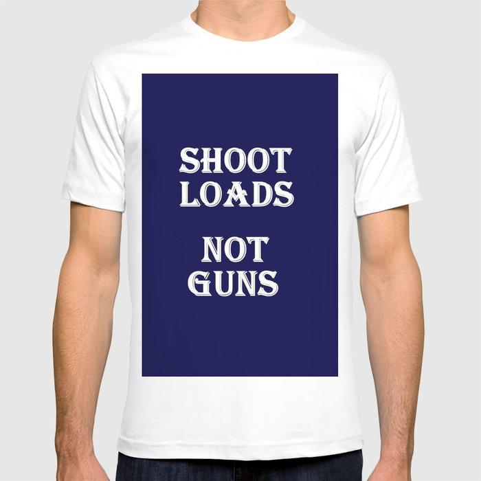 Shoot loads