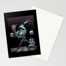 Lil' Harley Stationery Cards