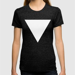 Primitives - Triangle - Down T-shirt