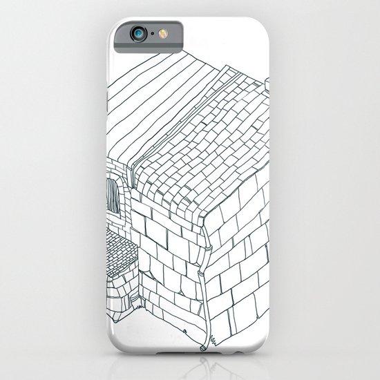 Block iPhone & iPod Case