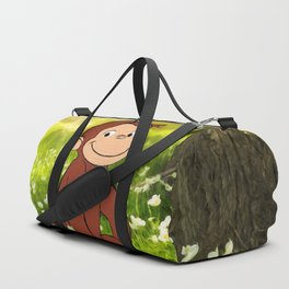 Curious George Duffle Bag