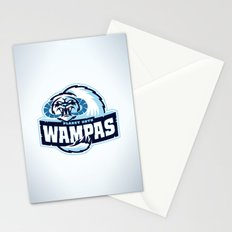 Planet Hoth Wampas Stationery Cards