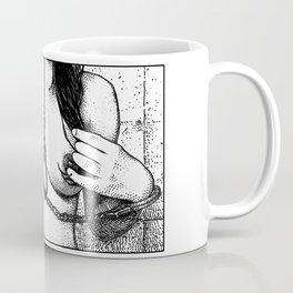 asc 482 - La cage dorée (I miss my golden chain) Coffee Mug