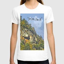How Great Thou Art... T-shirt