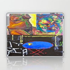 Chaotic Concentration Laptop & iPad Skin