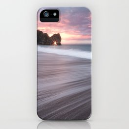 The Sunstar iPhone Case