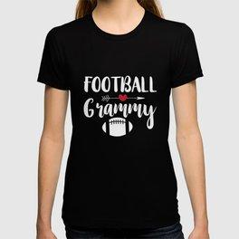 football grammy gift T-shirt
