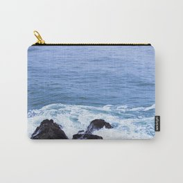 Crashing Waves (Part 3) Carry-All Pouch