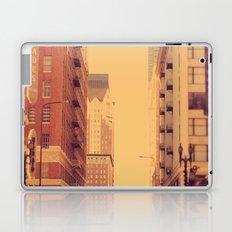 blaaaaa Laptop & iPad Skin