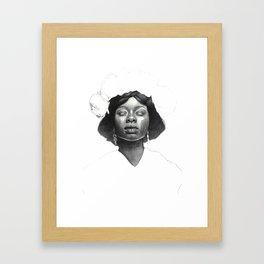 p r i d e Framed Art Print