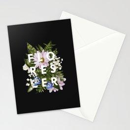 Florescer Stationery Cards