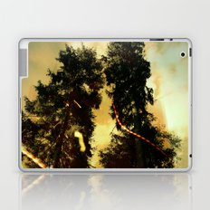 Fire Keeper Soul Laptop & iPad Skin