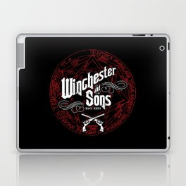 Winchester & Sons Laptop & iPad Skin