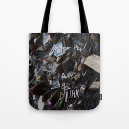 2nd AVE Tote Bag