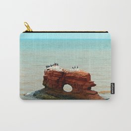 Cape Egmont Sandstone Formation Carry-All Pouch
