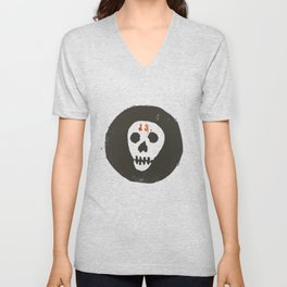 thirteen Unisex V-Neck