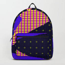 Colorandblack serie 371 Backpack