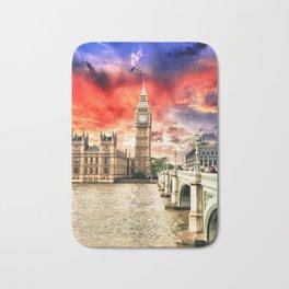 Power of London City Bath Mat