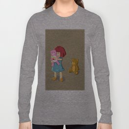 The Selected Long Sleeve T-shirt