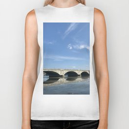 Arlington Bridge Biker Tank