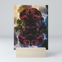 Auto. Mini Art Print