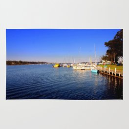 Thompson River - Paynesville - Australia Rug