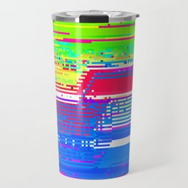 AFL ON Travel Mug