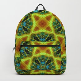 Multicolor pattern 5 Backpack