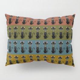 Chat Noir Pillow Sham