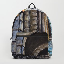 Wight of the Danish King Backpack