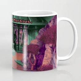 I am Morbius Coffee Mug