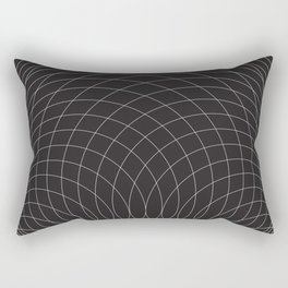 Spectrum 1A Rectangular Pillow