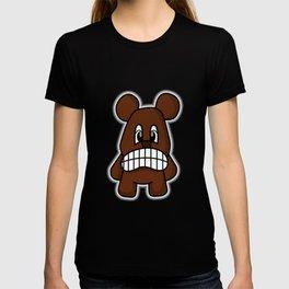 My Little Cross-eyed Friend T-shirt