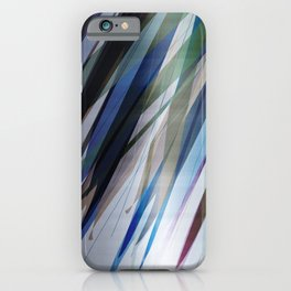 In the Mangrove Swamp iPhone Case