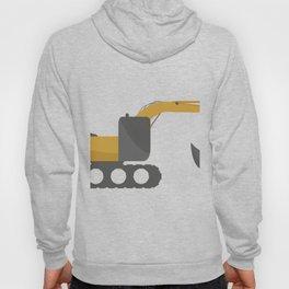 excavator Hoody