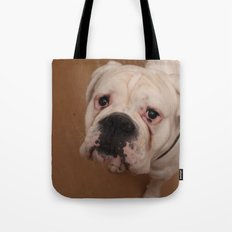My dog Konstantin Tote Bag