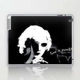 l.i.p. Laptop & iPad Skin