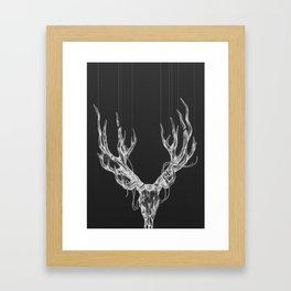 Merndo Framed Art Print