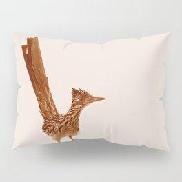 Monochrome - Roadrunner Pillow Sham