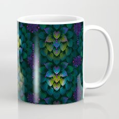 Variations on A Feather IV - Stars Aligned (Primeval Edition) Coffee Mug