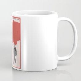 Russia, URSS Vintage (12) Coffee Mug