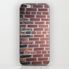 brick iPhone & iPod Skin