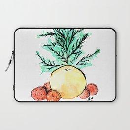 Grapefruit, Cypress & Bayberry Laptop Sleeve