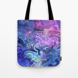 Transcend into your dreams Tote Bag