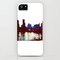welcome to portland oregon iPhone (5, 5s) Slim Case