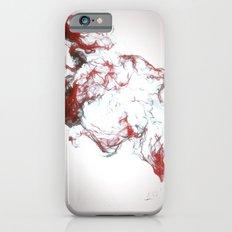 Ink dispersion Slim Case iPhone 6s