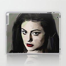 Phoebe Tonkin Laptop & iPad Skin