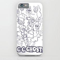 GGGHOSTS! iPhone 6s Slim Case